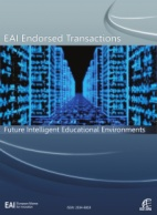 Transactions on Future Intelligent Educational Environments - ICST